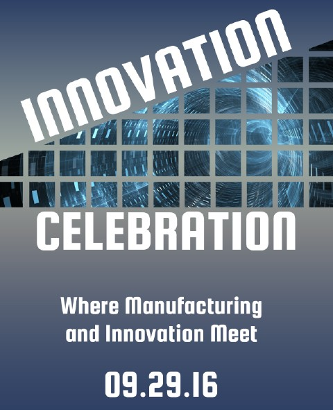 Innovation Celebration Sep 29 2016