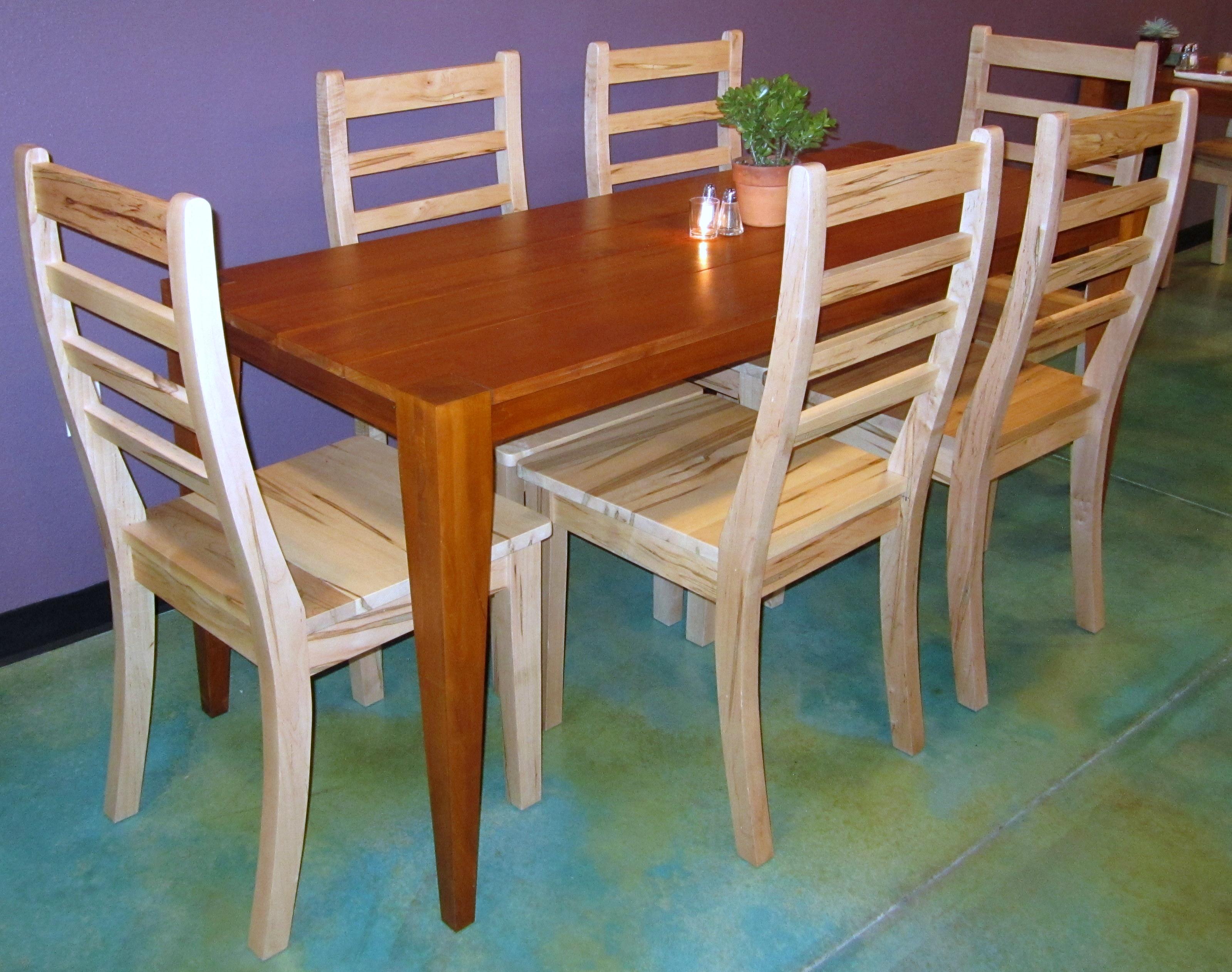Blue Dog Fine Woodworking LLC