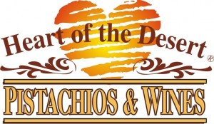 Heart of the Desert Pistachios and Wines