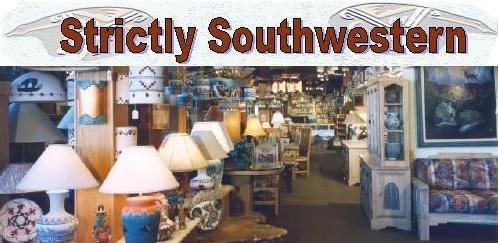 Strictly Southwestern